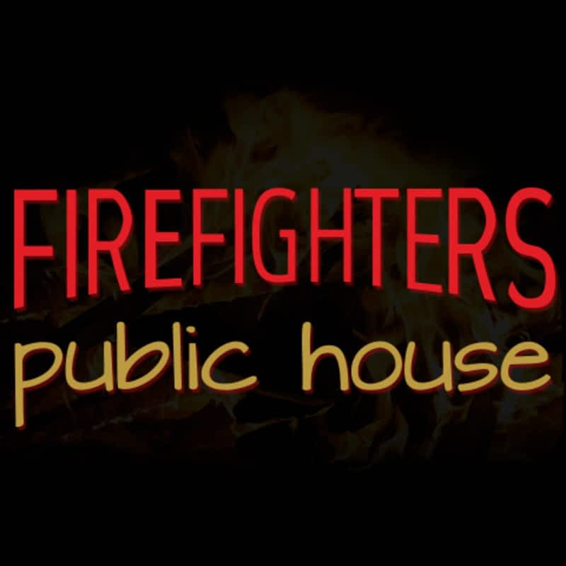 photo Firefighters Public House