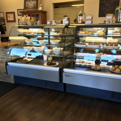 Around My Gluten Free Table - Food Products