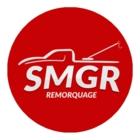 Voir le profil de Remorquage S M G R - Laval