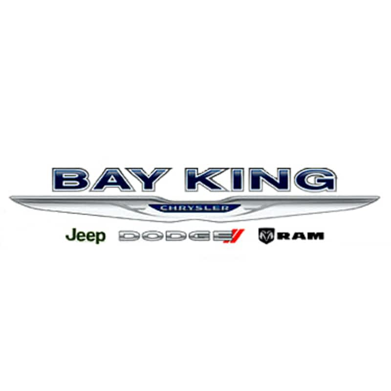 Bay King Chrysler Used Cars