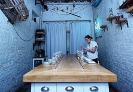 Toronto's top spots for private dining