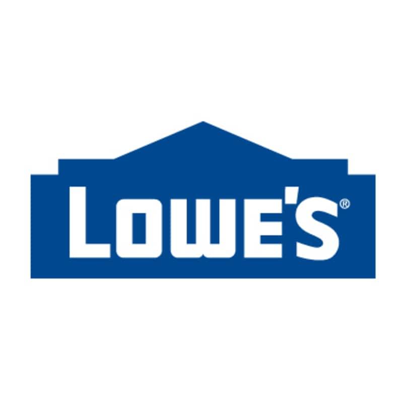 photo Lowe's Home Improvement