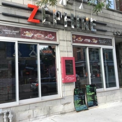 Zephire Lounge - Licensed Lounges - 514-289-9195