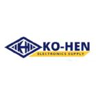 Ko-Hen Electronics Supply Ltd - Electronics Stores