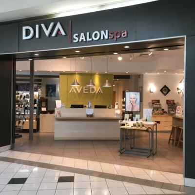 Diva Salon Spa - Beauty & Health Spas - 403-202-2222