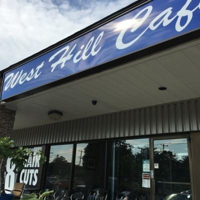 West Hill Cafe - Produits optiques