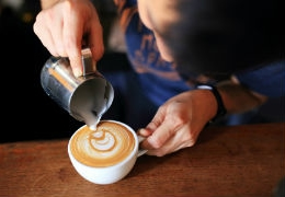 Coffee shops with a cult following in Toronto's west end