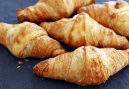 Worth the indulgence: Authentic croissants in Vancouver
