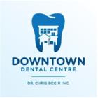 Downtown Dental Centre - Dentistes