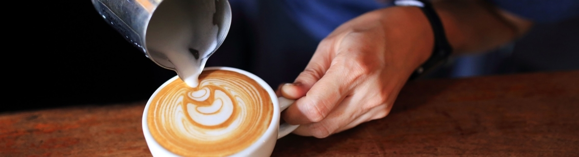 Find a cup of coffee worth going out for in Halifax