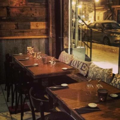 Bistro Miyagi - Restaurants - 418-614-4040