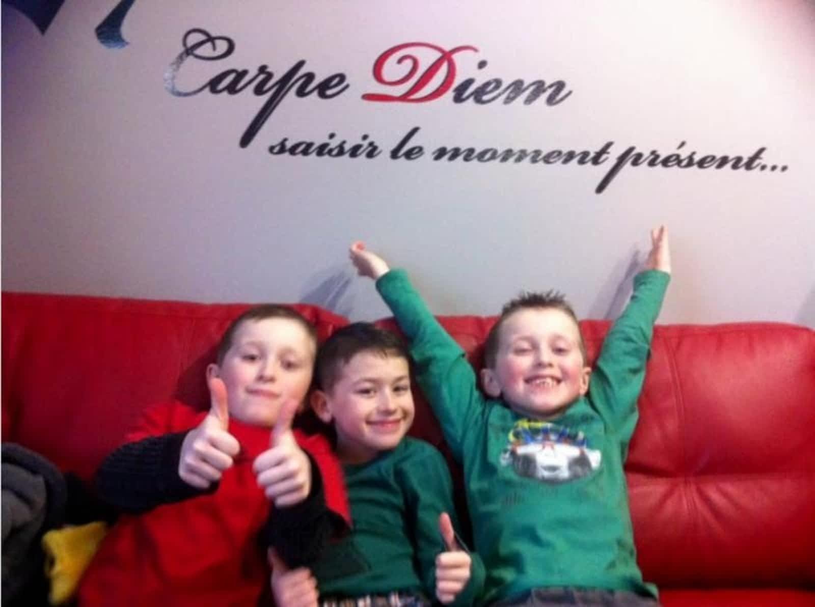 Coiffure Carpe Diem Horaire D Ouverture 2748 Rue Galt O
