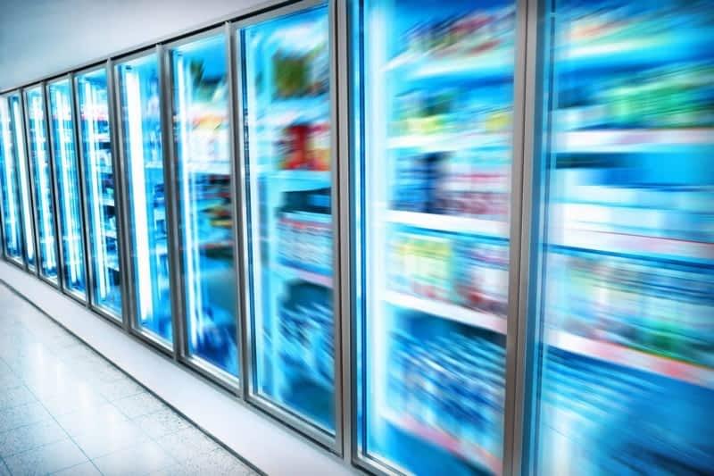 photo D L Haig Refrigeration
