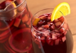 Where to sip the best sangria in Toronto