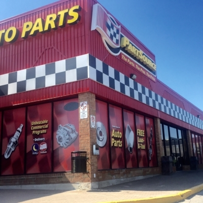 PartSource - New Auto Parts & Supplies - 905-432-3666