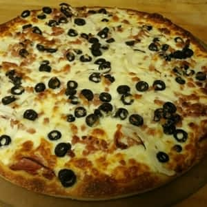Anna's Pizza & Family Dining - Menu, Hours & Prices - 109 10