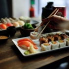 Sushi Shop - Restaurants
