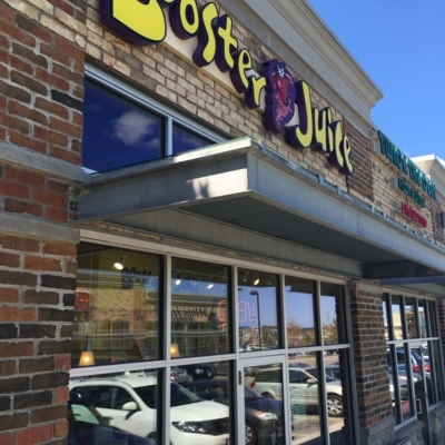 Booster Juice - Restaurants - 519-341-3522