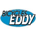 Bicycles Eddy Inc - Logo