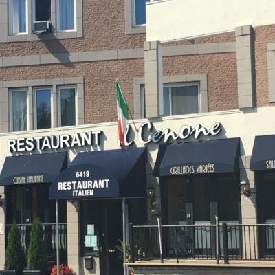 Ristorante Il Cenone - Restaurants - 514-331-5344