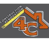 Construction Rénovation Les 4C Inc. - Rénovations