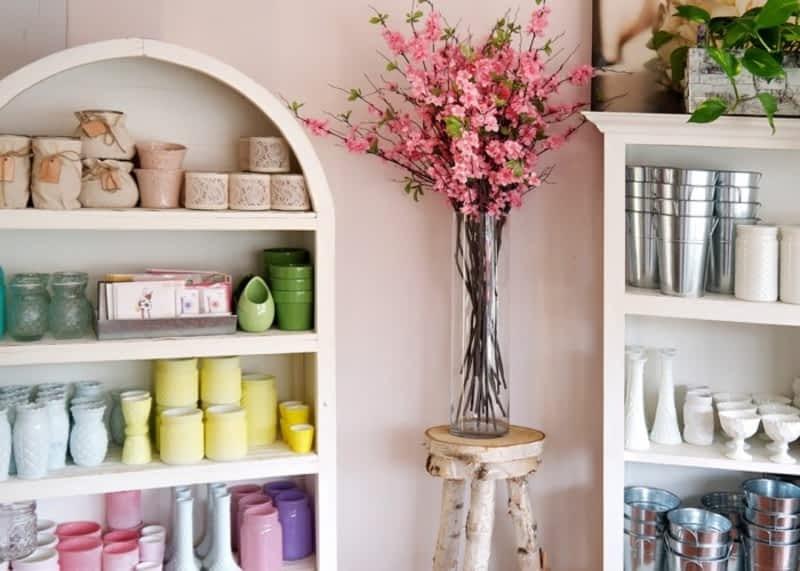 photo Pink Twig