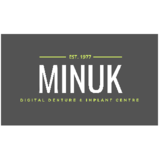 Minuk Digital Denture & Implant Centre - Traitement de blanchiment des dents