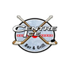 Centre Ice Bar & Grill - Logo