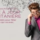 Lemercier Alma - Magasins de vêtements pour hommes - 418-662-3240