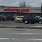 Centre Hi-Fi - Electrical Equipment & Supply Stores - 514-695-9135
