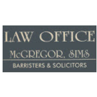 McGregor Sims Schmoranz Law Office - Lawyers - 519-733-8441