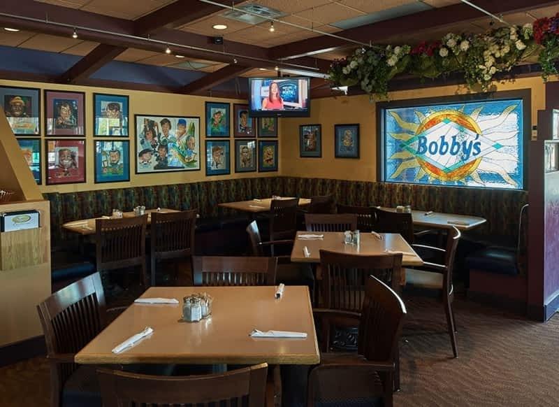photo Bobby's Hideaway