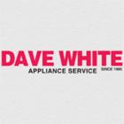 Dave White Appliance Service - Logo