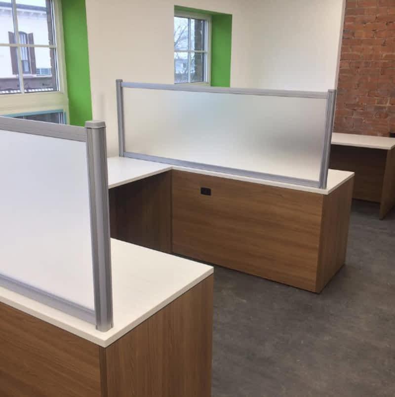 photo Desks Plus Inc