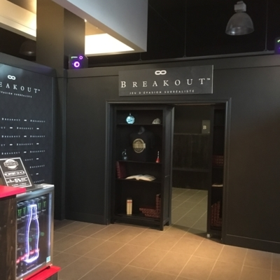 Dreamboard Ventures Inc - Amusement Places - 450-926-0006