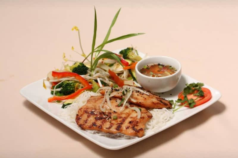 Take Out Thai Food Ottawa