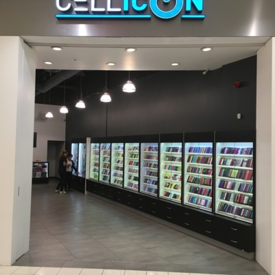 Cellicon - Wireless & Cell Phone Accessories