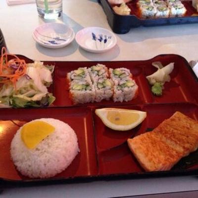 Ginza Sushi Restaurant - Japanese Restaurants - 905-709-0049