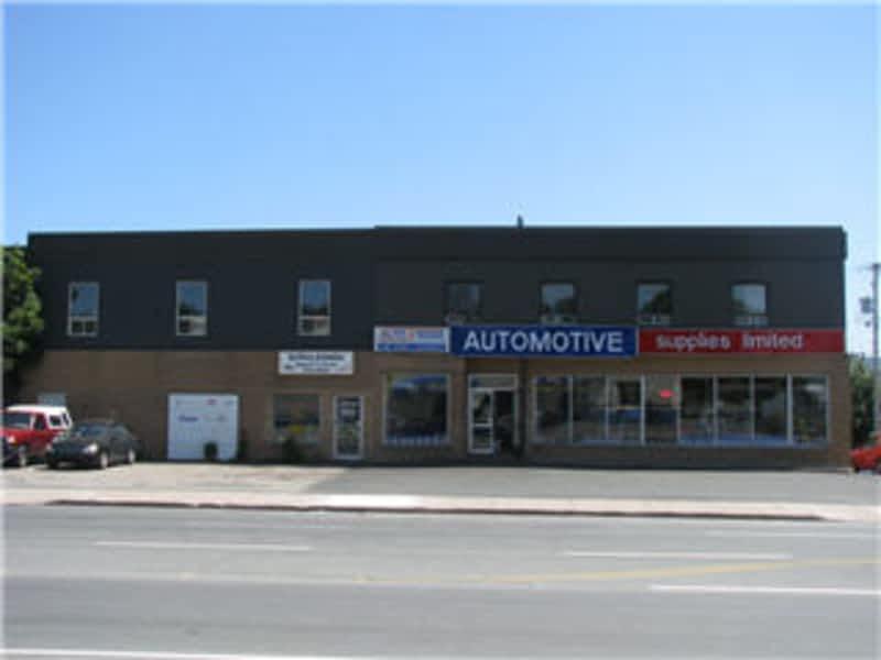Car Wax Near Me >> Automotive Supplies (85) Ltd - Mount Pearl, NL - 1222 Topsail Rd | Canpages
