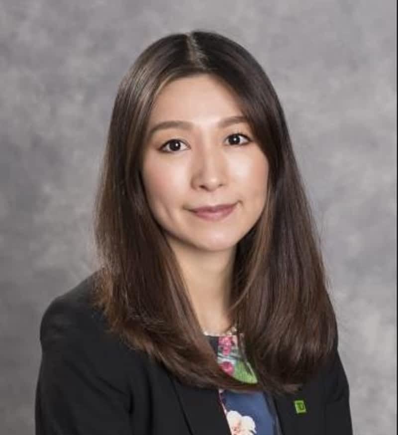 photo Yan Li - TD Financial Planner