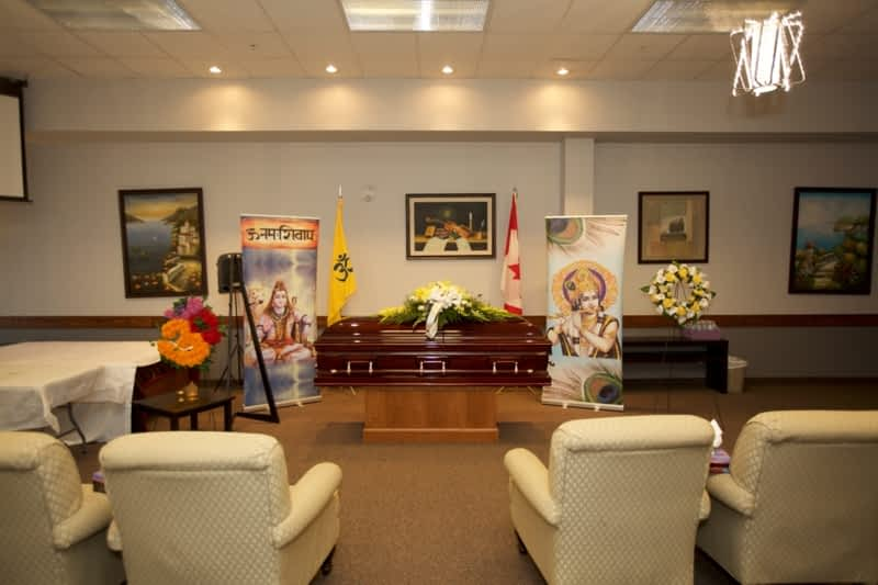 photo Brampton Crematorium & Visitation Center Inc