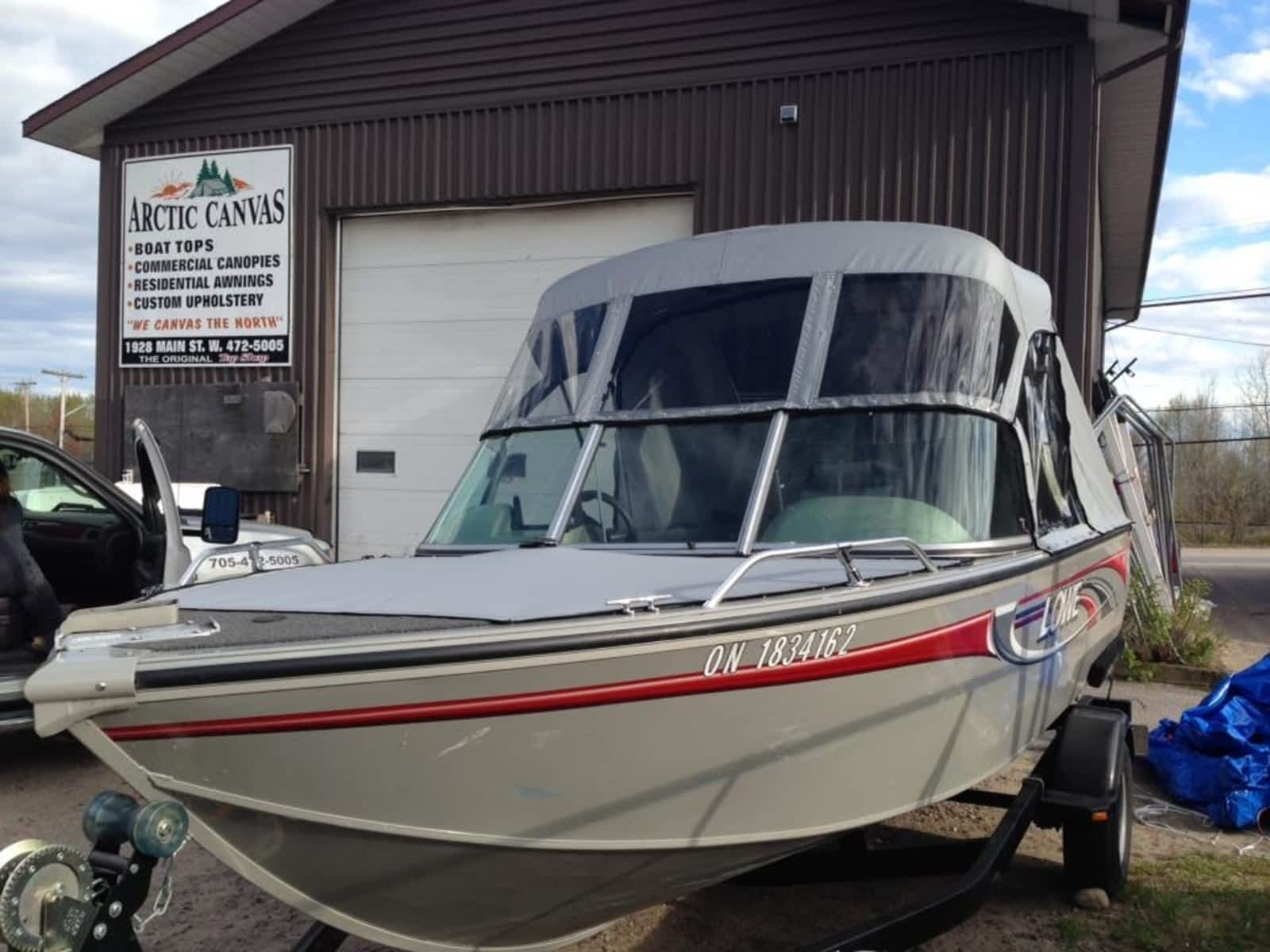 the my pin victory by company boat awning ltd awnings cover ocean co thecoverco