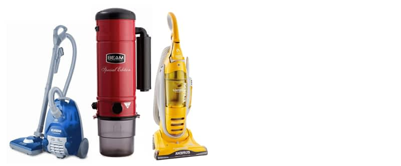 Barrie Vacuums Plus Barrie On 215 Mapleview Dr E
