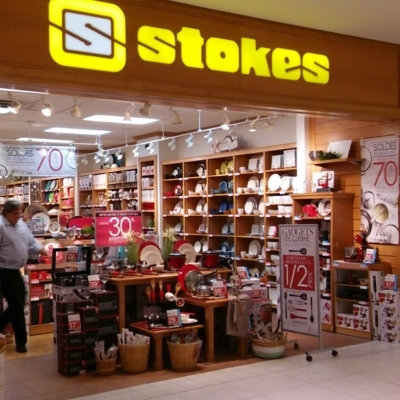 Stokes inc - Gift Shops - 450-653-6808
