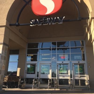 View Safeway's Winnipeg profile