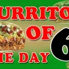 Burrito Z Fresh Mexican Grill - Mexican Restaurants - 905-333-6464