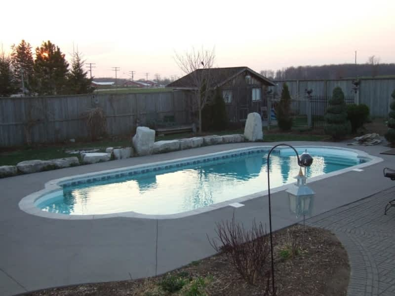 Rintoul 39 S Pools Spas Of Wingham Wingham On 745 Josephine St N Canpages
