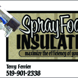 Spray Foam Insulation Services - Opening Hours - 395 8th St