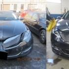Keele Street Collision - Réparation de carrosserie et peinture automobile - 416-398-0400