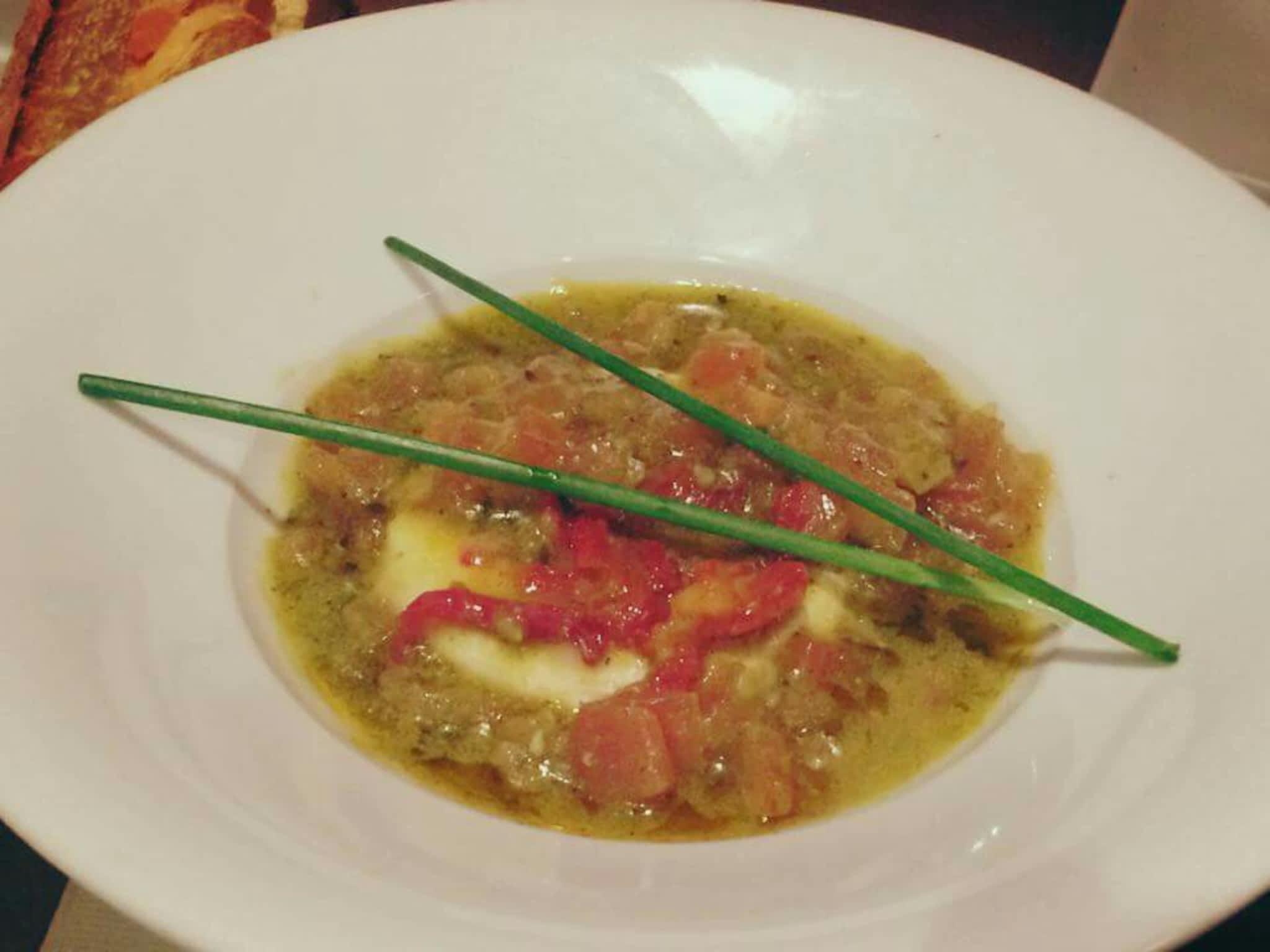 Italian Restaurant Duluth Montreal